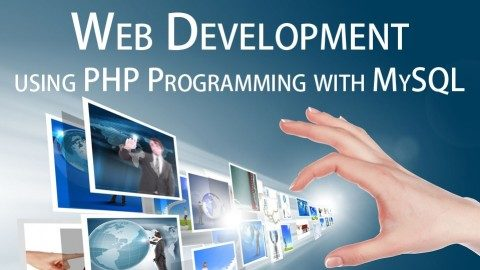 Learn PHP and MySQL